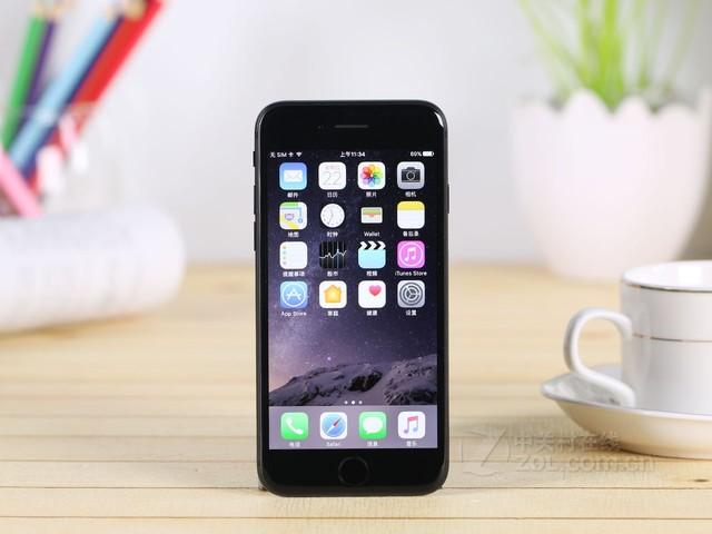 苹果iPhone 7(全网通)售价4910元