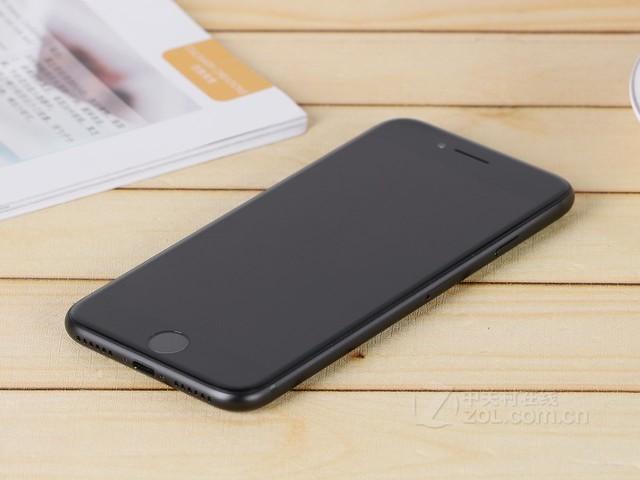 拍照功能怎么样 苹果7手机报价4868元