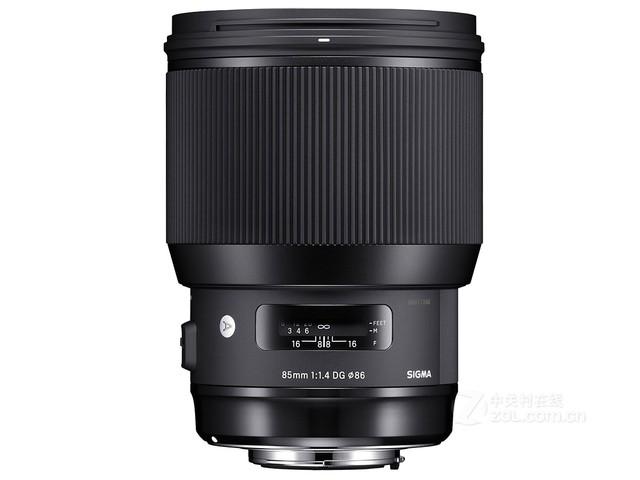 特写镜头 适马85mm f/1.4 Art济南优惠价