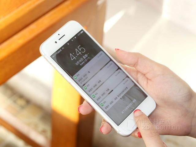 新款批量出武汉IPHONE7仍主流0元分期