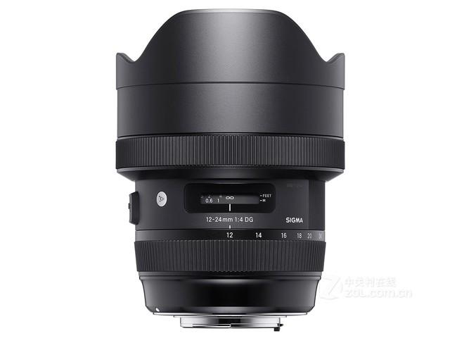 买镜头吗 适马12-24mm f/4.0 Art促销