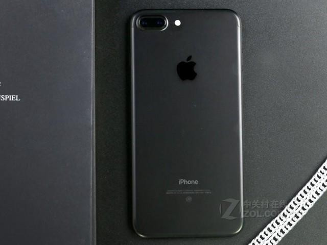 苹果7Plus分期付款 大红色到货6550元