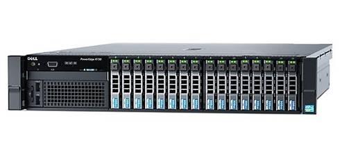 DELL R730 E5-2603V3/8G/1T服务器11600