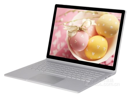 1运行流畅微软Surface Book银川低价售