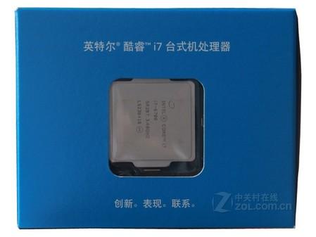 装机值得选 Intel 酷睿i7 6700报1999元