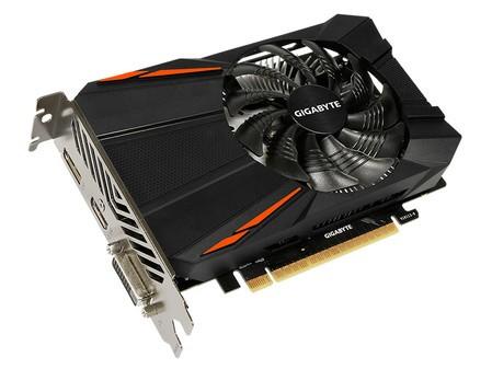支持8K 技嘉GTX 1050 D5 2G显卡不足900元