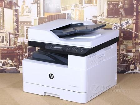 入门A3黑白复印机 HP M436nda太原促销