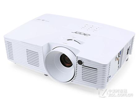 DLP数字光学技术 宏碁X127H促销9999