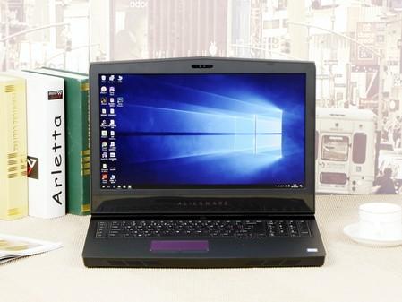 外星人ALW17C-R2848S笔记本 售27900元
