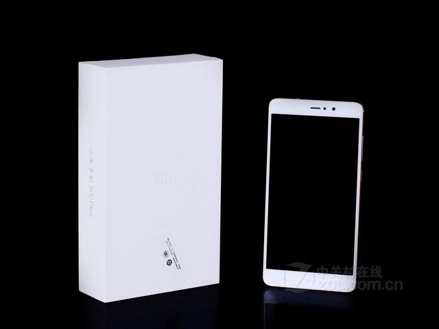 图为:小米5S plus正面-小米5sPlus 64G版热销2299元 供货供应