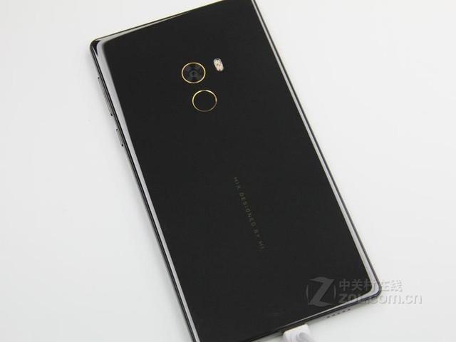 无边框智能手机 小米mix全网通威海热销
