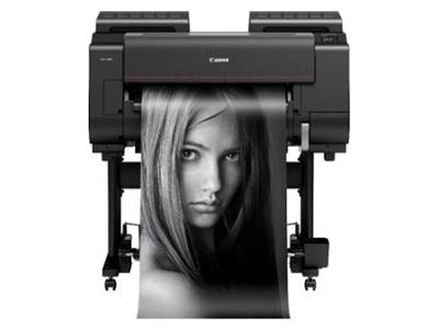 佳能PRO-520大幅面打印机 新品火热上市