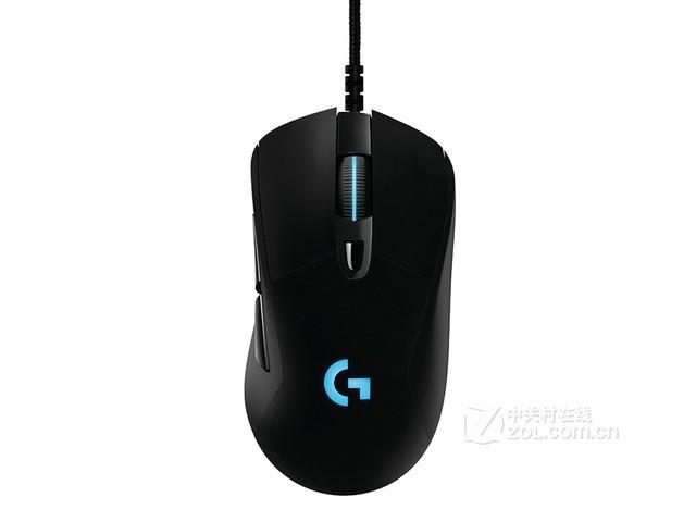 罗技 G403有线版游戏鼠标 安徽报价319元