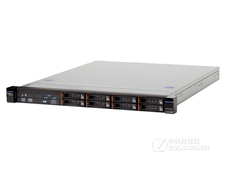入门级别的联想服务器 贵州强川出售:17500元