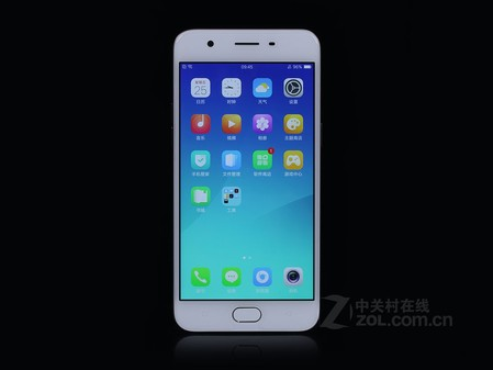 OPPOA57时尚拍照手机 南宁君远通讯有售