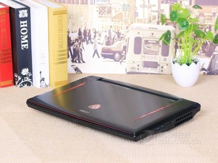 5游戏电竞 微星GT73VR 7RF-450CN售26000元