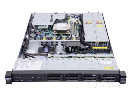 中小企业服务器 联想System x3250 M6报8400元