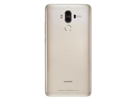 手机分期 常州华为Mate9金6+128售3440