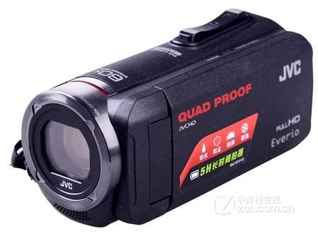 家用摄像机 JVC GZ-R320BAC报1699元