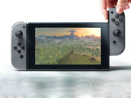 1运行流畅任天堂Switch银川低价促销