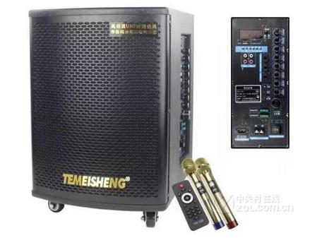 特美声GD10-03音箱 太原麦博电子1650元
