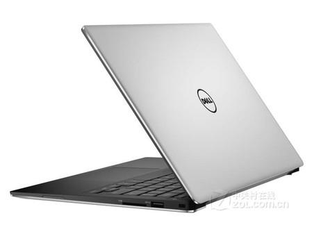 戴尔XPS 13 微边框银色 长沙仅售7500元