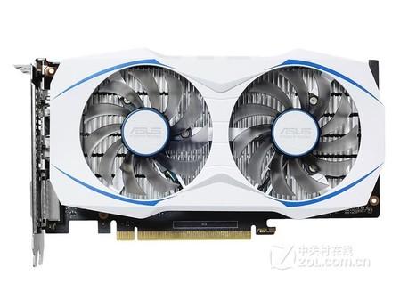 玩家新选择 华硕GTX 1050Ti-4G售1293元