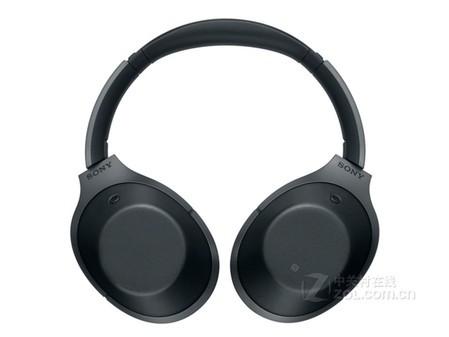 极致降噪 舒适大气 索尼MDR-1000X售2899