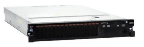 新疆服务器 IBM X3650M5V3服务器促销