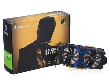 影驰 GeForce GTX 1050Ti大将
