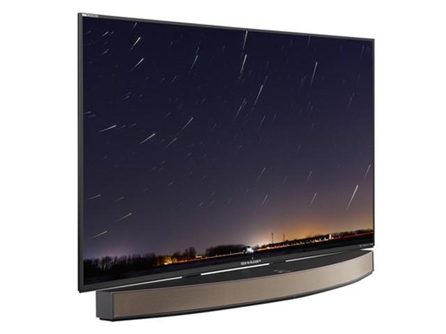 大尺寸电视 夏普LCD-60TX85A潍坊促销