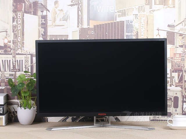 不闪屏技术 AOC AG271QG 售价5700元