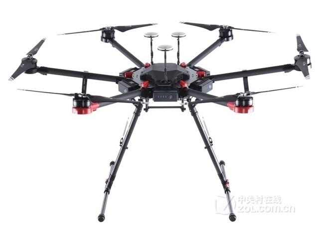 空中电影摄像 大疆经纬M600 Pro济南促销
