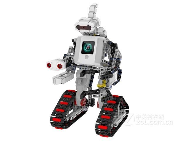 教育机器人 能力风暴氪八号 济南3980