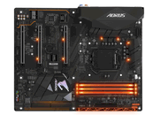功能强大 技嘉Z270X-GAMING K5售1499元