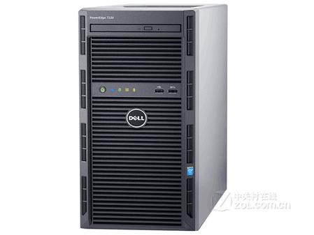 戴尔PowerEdge T130塔式服务器售5870元