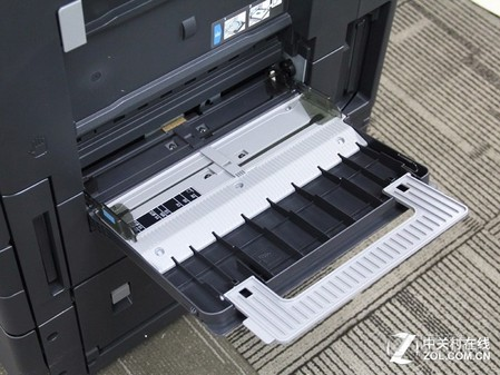 5流畅舒适操作柯尼卡美能达C287售21500元