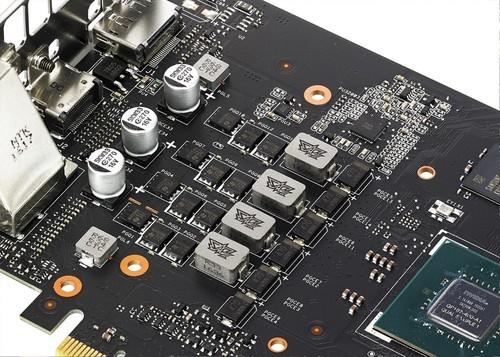 征战先锋新装备 华硕 GTX1050游戏显卡