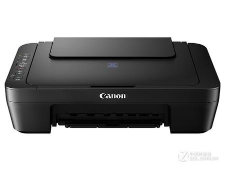 经济型家用打印机 佳能E478东莞售580元