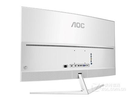 AOC C4008VU8显示器 广西66商城今日主推