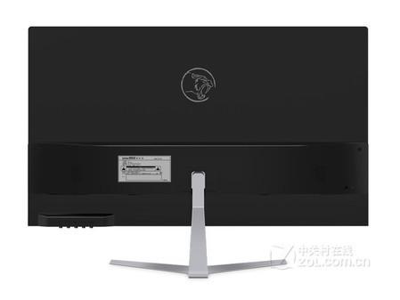 超薄无边框 剑齿虎S5显示器福州售699元