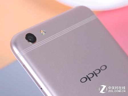 送300元话费 OPPO R9s Plus重庆热销