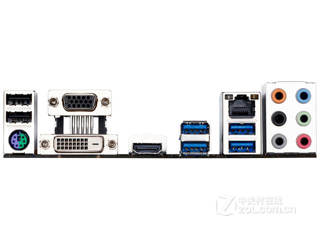 高性价比 技嘉Z270-HD3主板济南促销