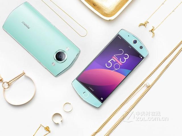 全新升级美颜手机 美图M6s手机济南3280元