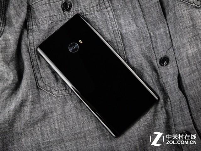 时尚曲面屏手机 小米Note2聊城促销