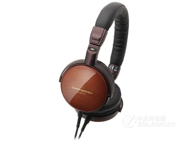 高音质便携耳机 铁三角ATH-ESW990H促销