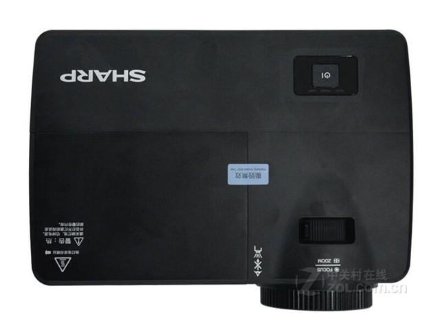 商务3D投影机 夏普XG-C18ZA济南促销
