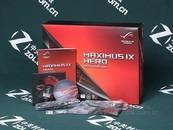 华硕MAXIMUS IX HERO Z270 M9H售2299元