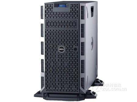 塔式服务器首选 戴尔T330 安徽报7600元