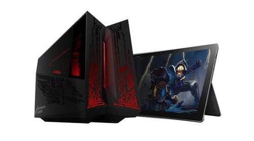 Game 华硕ROG XG STATION 2外置显卡盒